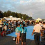2016年砂丘祭り