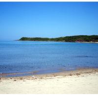 石脇海水浴場(いしわきかいすいよくじょう)