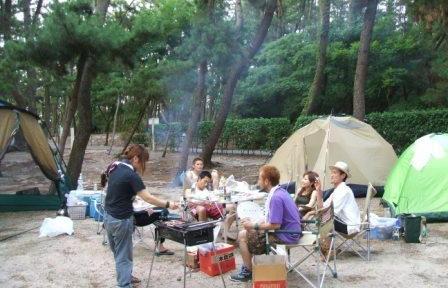 キャンプ と は オート BOSCO ホーム
